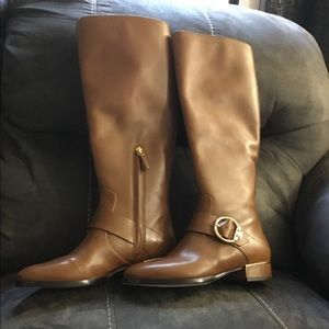 NWT AUTHENTIC TORY BURCH BOOTS